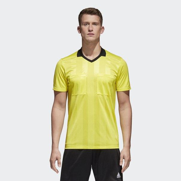 Футболка Referee