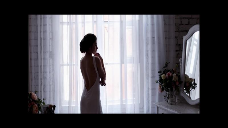 Утро невесты. Стилист Александра Мелехова.