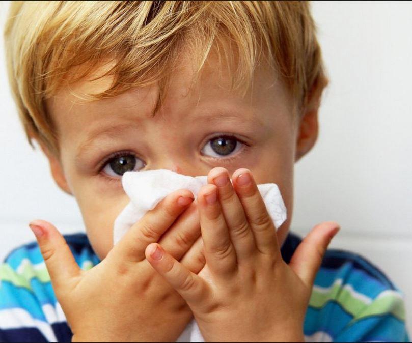 Суховой воздух стал причиной носовых кровотечений 5-летнего ребенка, а врачи хотели делать операцию