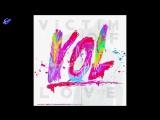 Victim Of Love - Sanjoy, Ars(GOT7 YoungJae),Elliott Yamin - рус караоке