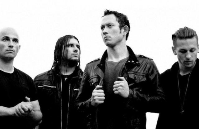 TRIVIUM ВЫПУСТИЛИ КЛИП «ENDLESS NIGHT»