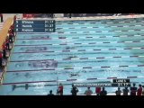 Womens 100m Breast A Final _ 2018 TYR Pro Swim Series - Atlanta