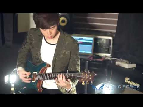 Hooni Jeon - Good Days (with Musicforce)