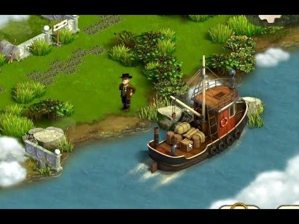 Klondike Adventures - Winds song (Песня ветра - Мобильный Клондайк)3