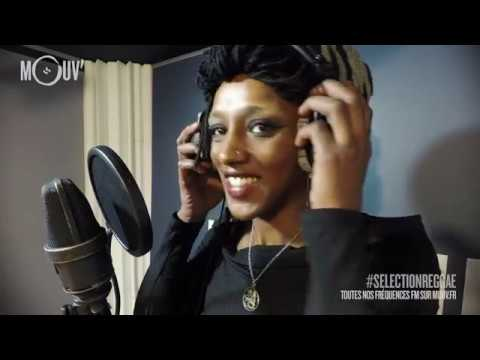 MO KALAMITY : Strength of a Woman (live @ Mouv' Studios) SELECTIONREGGAE