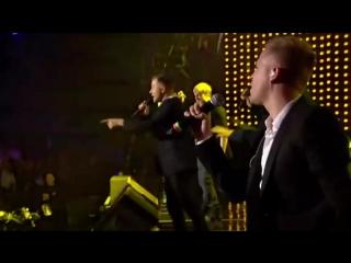 Westlife - Viva La Vida (Live)