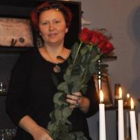 Елена Федянина