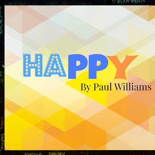 Paul Williams альбом Happy