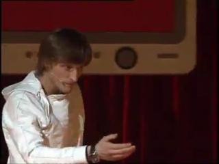 Зверев тупит в камеди клаб!!!!! Я плакал)))))))))))хДДД