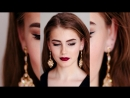 голливудский макияж @chetvergova makeup