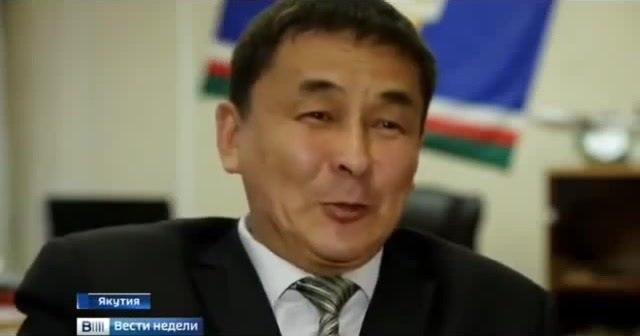 Интервью о 300%-ной накрутке на авиабилеты. Георгий Егоров, первый зам.министра транспорта РС(Я)