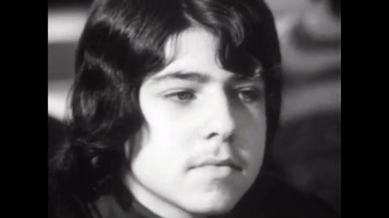 A mes 15 ans (Jacques Thévoz)