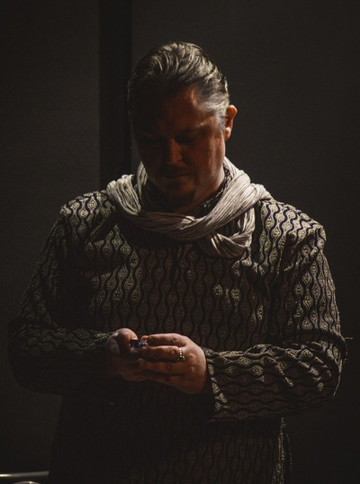 Иван Дарумов