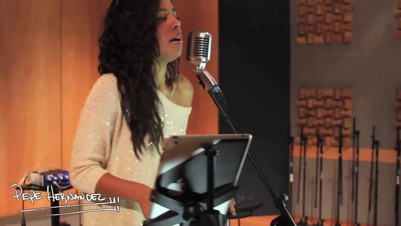 Pepe Hernandez ft Fela Dominguez - Te Amo