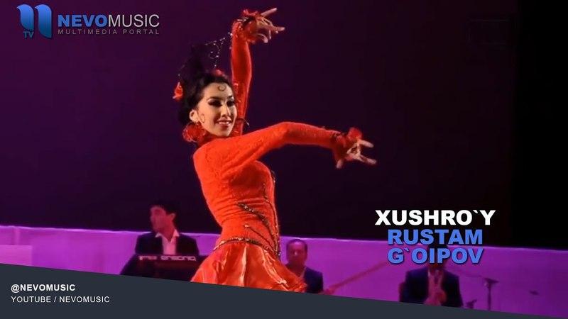 Rustam Goipov - Xushroy (Qaytma) | Рустам Гоипов - Хушруй (concert version)