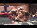 Manabu Hara vs. Ryota Nakatsu BASARA - Vajra 61 ~ Seishun Suiko Den ~
