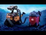 Короткометражка от Pixar ВАЛЛ·И