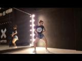 Nadya Filchakova | Dopebwoy | EXTRA DANCE STUDIO
