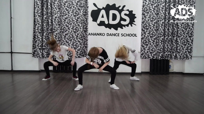 ANANKO DANCE SCHOOL_Choreo by Natallia ANANKO_boss_lil_pump_2017_-_lil_pump