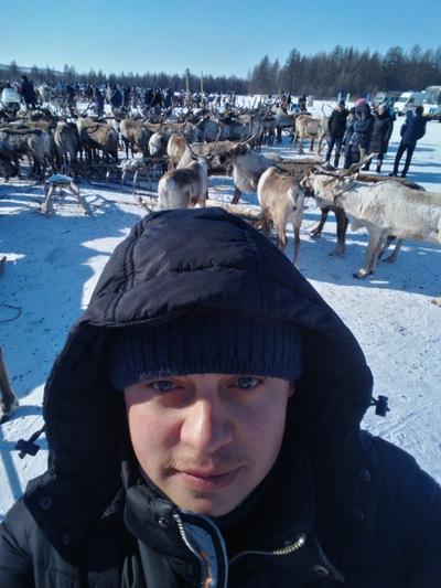 Степан Рыбаков