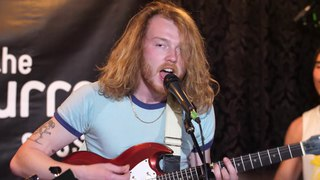Naked Giants melt faces at PledgeHouse during SXSW