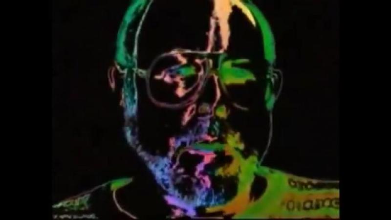 Liquid Crystal Vision русский синхронный немного гнусавый перевод