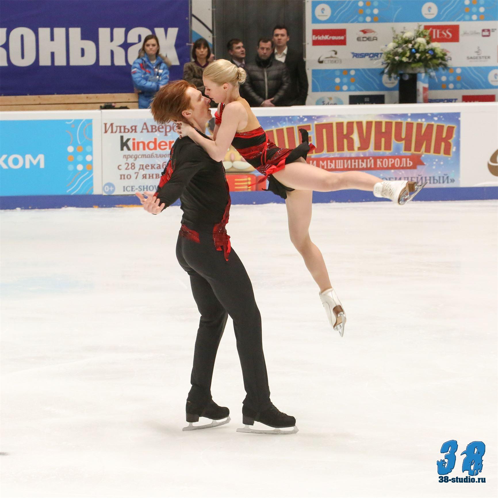 Евгения Тарасова - Владимир Морозов-2 - Страница 2 Mg7A8vJNl_E