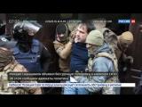 Михаил Саакашвили объявил в