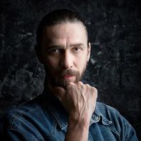 Фотограф Федотов Сергей