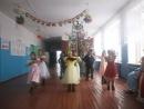 танец Валенки