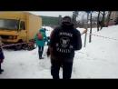 ДОСААФ Выбогского р-на 18.02.18