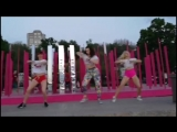 Reggetongirls danceSong Enrique Iglesias feat Pitbull - Move to Miami