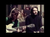 The Beatles - The Ballad Of John And Yoko (1969)