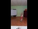 Вероника в роли Моаны😁