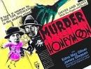 Murder on a Honeymoon El Crimen del Avion 1935 Español