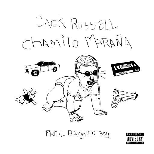 Jack Russell альбом Chamito Maraña