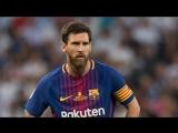 Lionel Messi vs Real Sociedad | 2018 | crazy free kick.