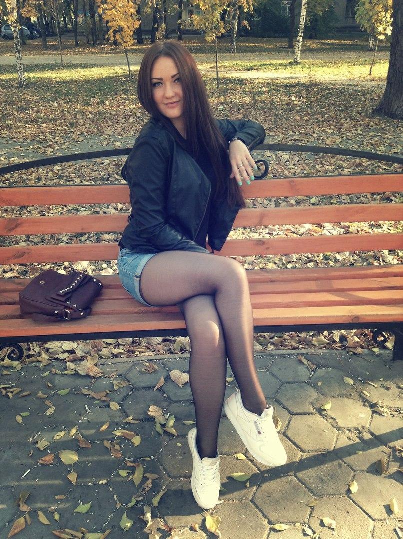 Leggings voyeur metro