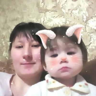 Ангелина Ильбикина