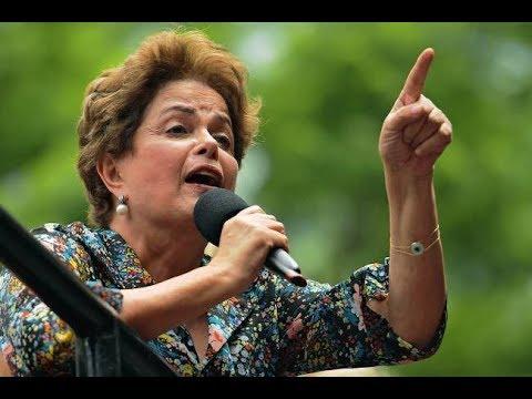 A aula de Dilma em San Diego: como assassinar o português