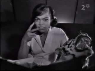 Eartha Kitt - I Want To Be Evil