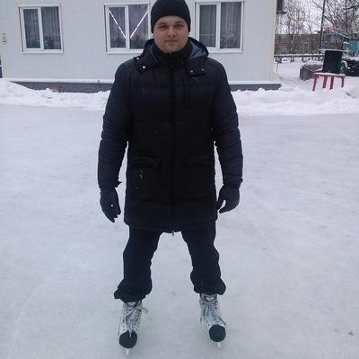 Андрей Кирюткин
