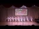 П.Чайковский «Русский танец» из балета «Лебединое озеро»- исполняет хореографический ансамбль «Сказка»