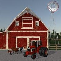 Установить  Farming USA 2 [Мод: много денег]
