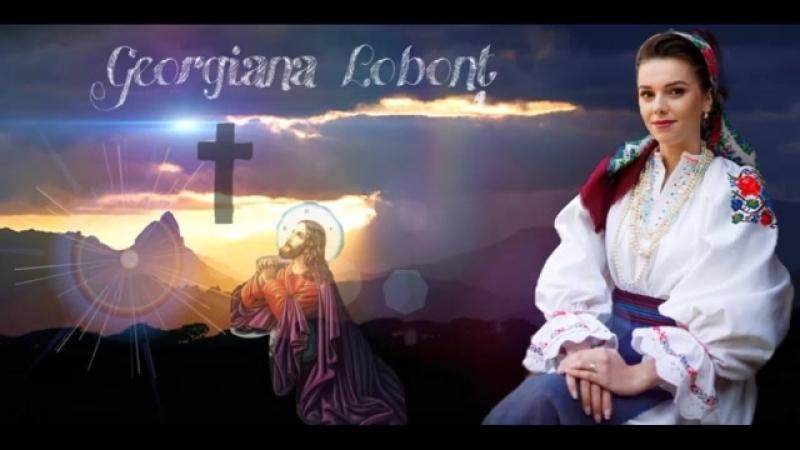 Georgiana Lobont- Era seara linistita Priceasna