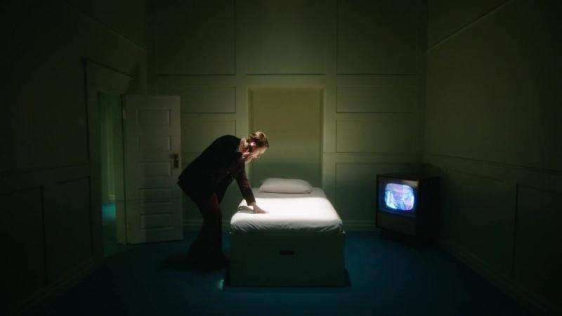 Детективное агентство Дирка Джентли 2 сезон 4 серия (Sunshine Studio)