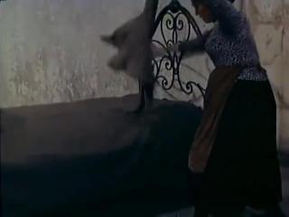 «Смертный враг» (1971) - мелодрама, реж. Евгений Матвеев