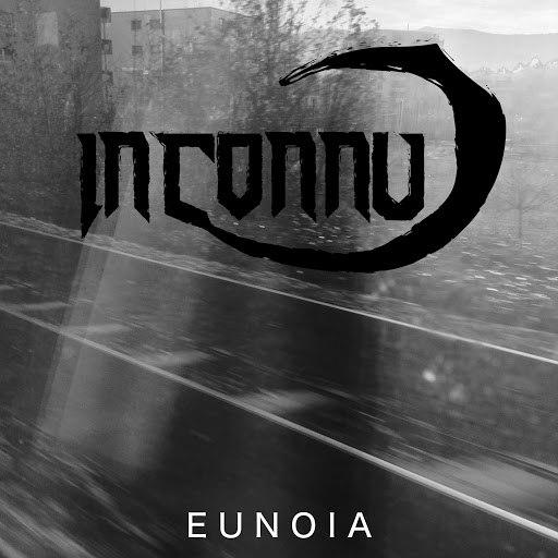 Inconnu альбом Eunoia