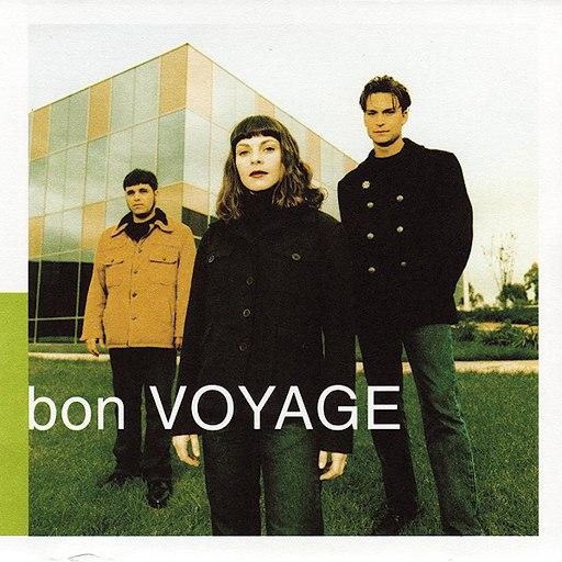 Bon Voyage альбом Bon Voyage