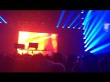 Don Diablo performance on Black Xmas (cam. Alex Hope)